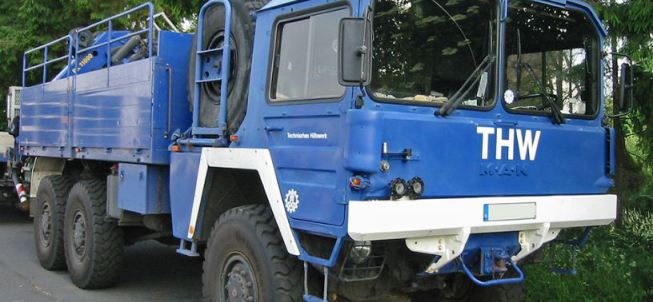 gekkotruck expedition vehicle building man kat1 6x6. Black Bedroom Furniture Sets. Home Design Ideas